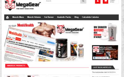 Mega Gear