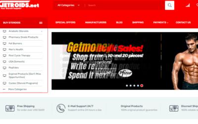 Getroids1.net