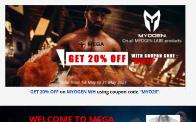 Mega Steroids
